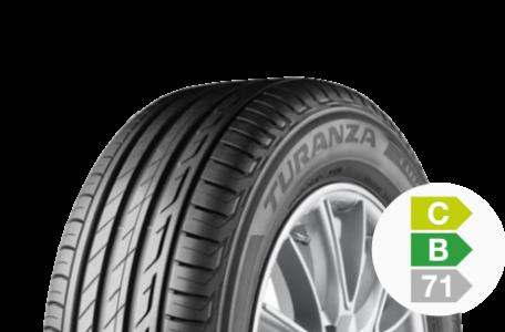 Bridgestone Turanza T001 205:60 R16 92H